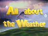 Climate and weather are not the same thing.  This video explains what each is and goes on to discuss the various cloud formations that appear in our planet's atmosphere. Aspects of weather such as temperature, humidity, precipitation, wind, and air currents are addressed. Finally,  we focus on weather as a powerful force of nature, as we look at thunderstorms, tornadoes, and hurricanes.  Grades 3-5.