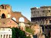 The ruins of ancient Rome are just a starting point for a tour of one of the world's great cities. For centuries, Rome has been a city that inspires awe.