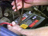 Good maintenance will keep car batteries strong longer. Learn how to clean the battery and become aware of what to look for in cables and connectors.