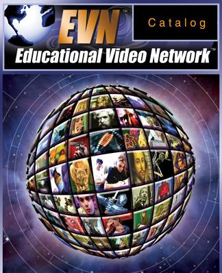 Video Network - Instructional Media for Teachers - EVN Product Catalog
